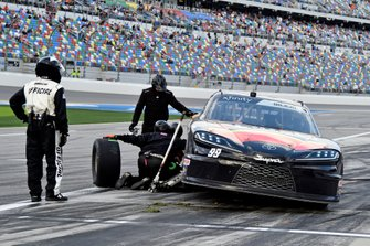 Josh Bilicki, B.J. McLeod Motorsports, Toyota Supra DITEC Marine / Insurance King