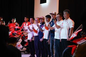 Marc Marquez, Repsol Honda Team, Alex Marquez, Repsol Honda Team
