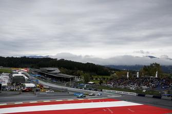 Gary Paffett, Mercedes-AMG Team HWA, Mercedes-AMG C63 DTM. James Gasperotti