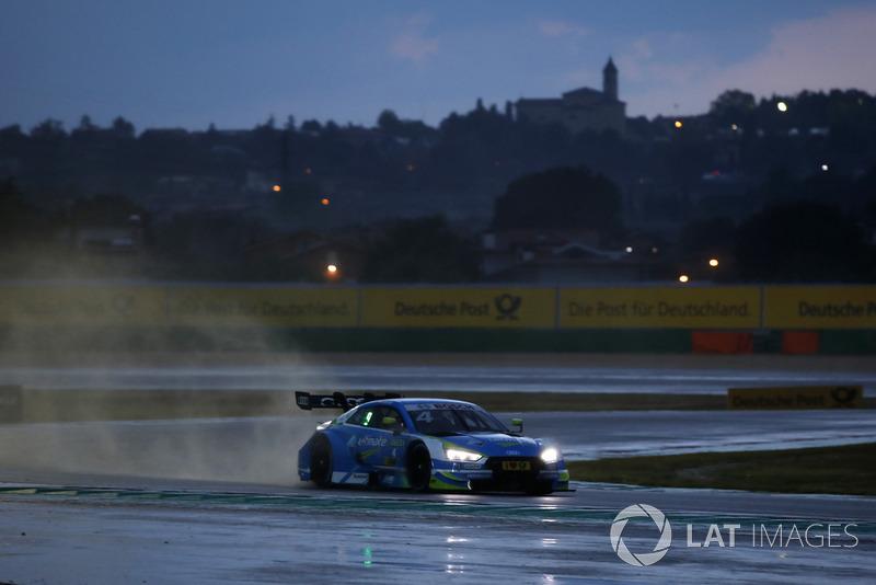 15. Robin Frijns, Audi Sport Team Abt Sportsline, Audi RS5 DTM