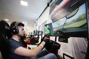 Carrera Cup eSport