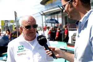 Wolfgang Kand, Team principla Land Motorsport