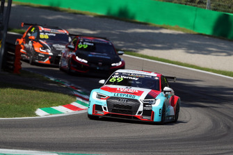 Jean-Karl Vernay, Leopard Lukoil Team Audi RS3 LMS TCR
