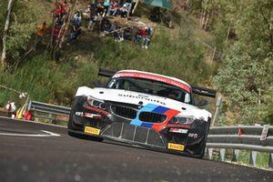 Marco Iacoangeli, BMW Z4 GT, Vimotorsport