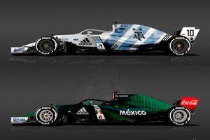 F1 WC MEX ARG