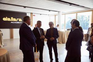 Presentazione Dallara Academy