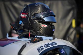 Brad Keselowski, Team Penske, Ford Fusion Wabash National