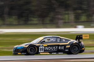 Nick Kelly, Audi R8 LMS Ultra GT3