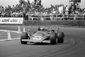Reine Wisell, Lotus 72C Ford, GP di Gran Bretagna del 1971