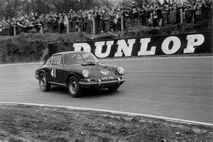 Vic Elford, Porsche 911