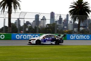 Тодд Хазелвуд, Brad Jones Racing Holden