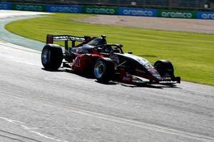 James Davison, Team BRM