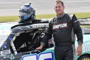 John Jackson, Motorsports Business Management, Toyota Camry