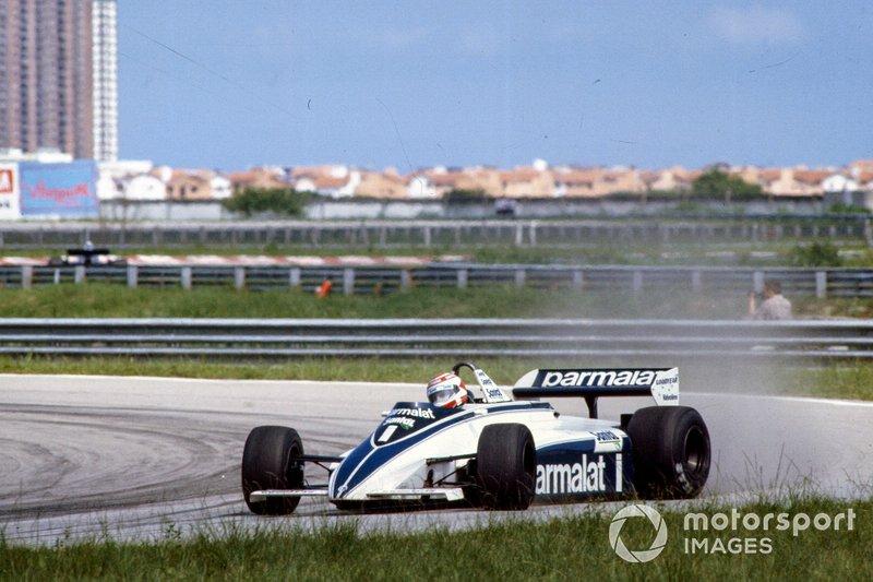 1982 - Brabham BT49D