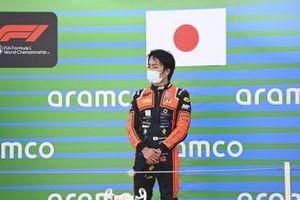 نوبوهارو موتسوشيتا، ام بي موتورسبورت