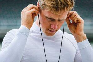 Spencer Pigot, RLL w/ Citrone/Buhl Autosport Honda