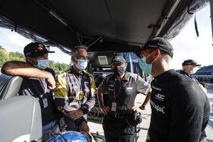 #5 Mustang Sampling Racing / JDC-Miller MotorSports Cadillac DPi, DPi: Sebastien Bourdais, Joao Barbosa, Christian Fittipaldi