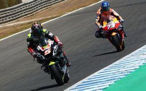 Johann Zarco, Avintia Racing, Alex Marquez, Repsol Honda Team