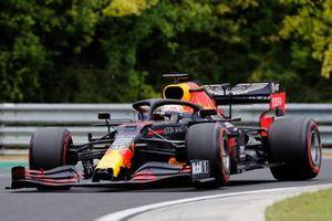 Макс Ферстаппен, Red Bull Racing RB16