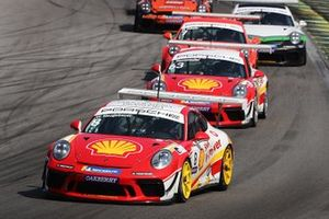 Werner e Lico - Porsche