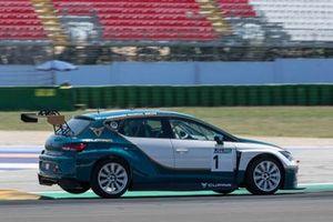 Nicola Guida, Scuderia del Girasole, Cupra TCR