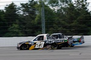 Brett Moffitt, GMS Racing, Chevrolet Silverado Chevy Cares