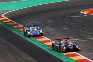 #16 BHK Motorsport Ligier JS P320 - Nissan: Lorenzo Veglia, Andrea Fontana, Jacopo Baratto
