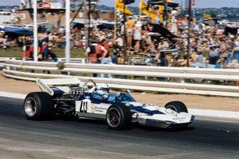 John Surtees, Surtees TS9 Ford