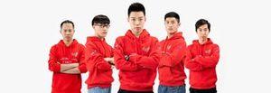 BoostersTriumph Esport Team