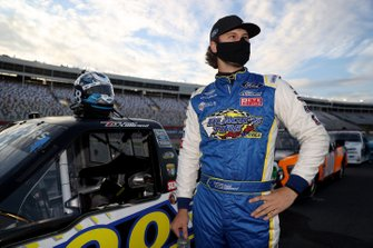 Todd Gilliland, Front Row Motorsports Ford Black's Tire Service