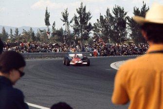 Clay Regazzoni, Ferrari 312B