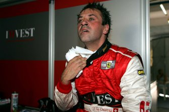Jean-Denis Deletraz, GPC Sport