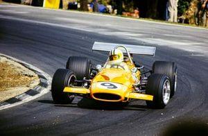 Denny Hulme, McLaren M14A Ford