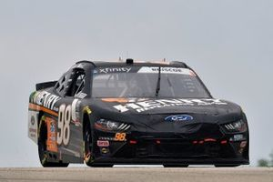 Chase Briscoe, Stewart-Haas Racing, Ford Mustang Henry Repeating Arms