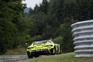 #2 GetSpeed Performance Mercedes-AMG GT3: Raffaele Marciello, Maximilian Buhk, Fabian Schiller