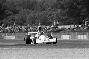 James Hunt, Hesketh Ford 308
