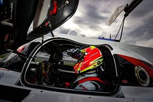 #77: Mazda Team Joest Mazda DPi, DPi: Oliver Jarvis