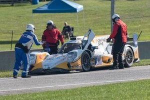 Defekt: #38 Performance Tech Motorsports ORECA 07 Gibson: Kyle Masson, Cameron Cassels