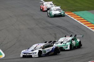 Jonathan Aberdein, BMW Team RBM, BMW M4 DTM, Nico Müller, Audi Sport Team Abt Sportsline, Audi RS 5 DTM