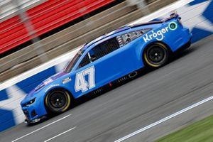 Ricky Stenhouse Jr., JTG Daugherty Racing Chevrolet