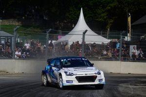 Anton Marklund,Hedströms Motorsport Hyundai i20