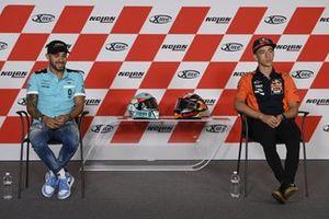 Dennis Foggia, Leopard Racing, Pedro Acosta, Red Bull KTM Ajo