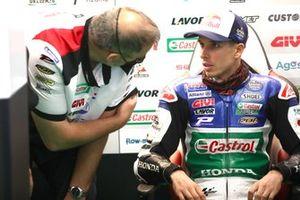 Alex Marquez, LCR Honda Team