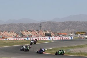 Isaac Vinales, Orelac Racing Verdnatura, Kohta Nozane, GRT Yamaha WorldSBK Team