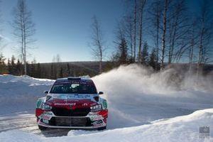 Arctic Rally Finland