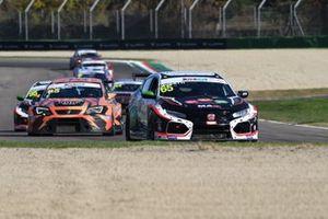 Jacopo Guidetti, MM Motorsport, Honda Civic FK7 TCR