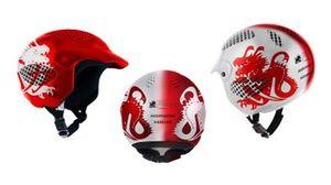 Los cascos donados por la Fundación Michael Schumacher a la FIA