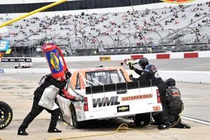 Spencer Boyd, Young's Motorsports, Chevrolet Silverado WML Enterprises