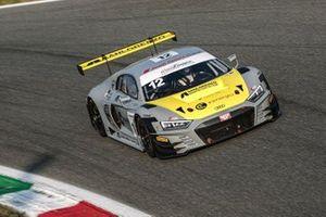Riccardo Agostini, Daniel Mancinelli, Drudi Mattia Audi Sport Italia, AUDI R8 LMS