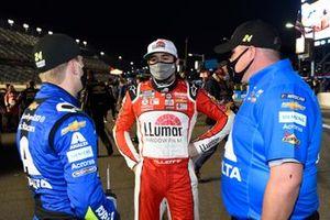 William Byron, Hendrick Motorsports Chevrolet, Chase Elliott, Hendrick Motorsports Chevrolet, Rudy Fugle